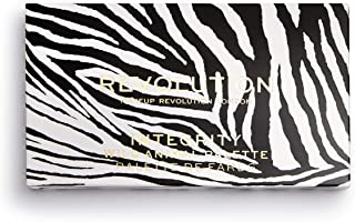 Makeup Revolution Wild Animal Integrity Eye Shadow Palette