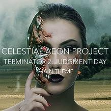 Terminator 2: Judgment Day Main Theme