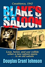Blake's Saloon (English Edition)