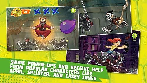 『Teenage Mutant Ninja Turtles: Half-Shell Heroes』の3枚目の画像