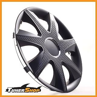 Suchergebnis Auf Für Citroen 16 Zoll Radkappen Reifen Felgen Auto Motorrad