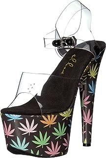 Ellie Shoes Womens 709-chronic 709-chronic