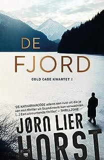De fjord (Cold Case Kwartet)