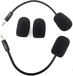 Best turtle beach stealth 400 mic monitoring Reviews