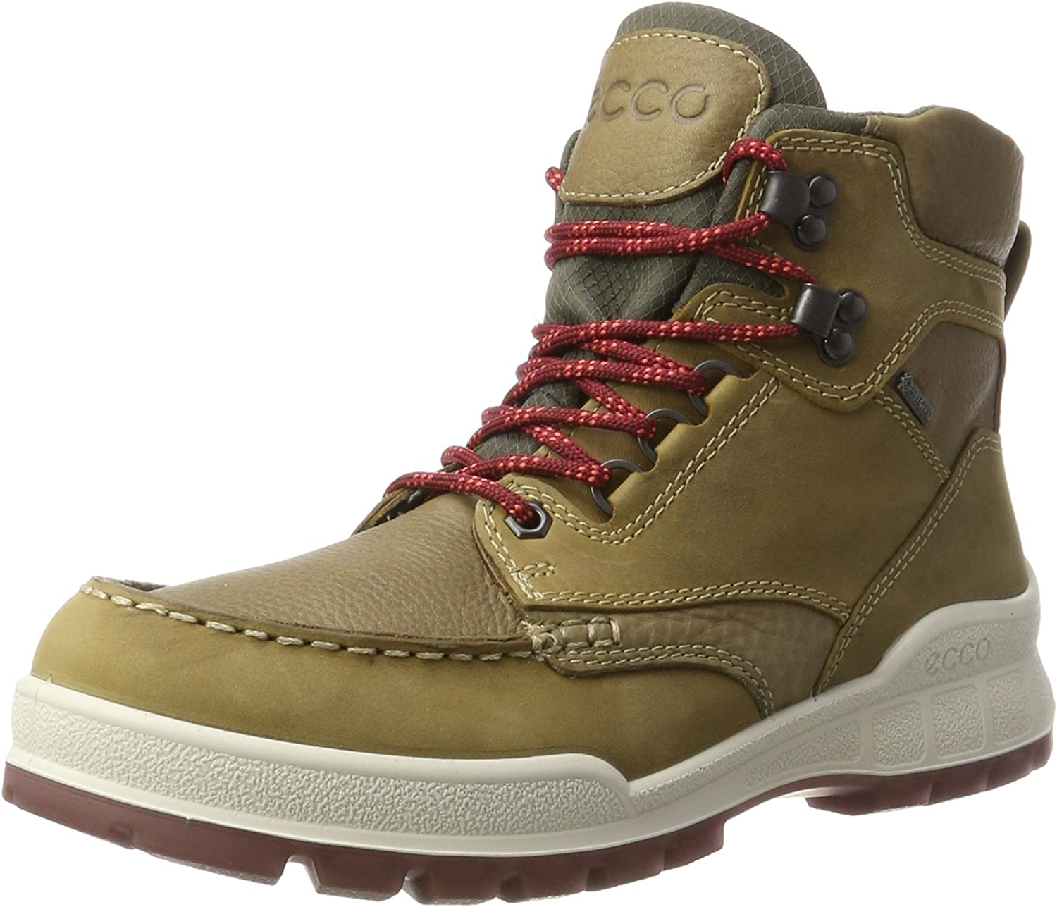 ECCO shoes Womens Track 25 Boot Backpacking Boots