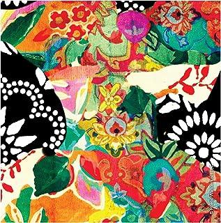 Thirstystone Poetic Wanderlust Stone Drink Coaster Set, , Multicolored