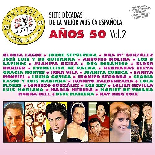 Mariquilla (Remastered) de Jose Luis Y Su Guitarra en Amazon Music ...
