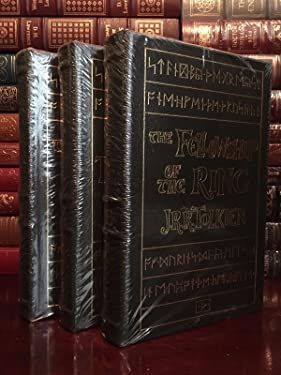 LORD OF THE RINGS - 3 VOLS.: Easton Press
