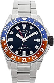 Best armand nicolet watches Reviews