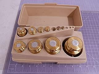 Ohaus Calibration Weight Set T102088