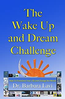The Wake Up and Dream Challenge Benefiting The Cynthia Lucer