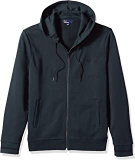 Fred Perry Men's Hooded Sweatshirt