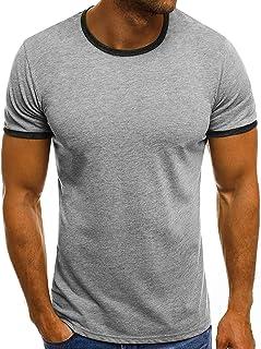 b4834c65d Amazon.fr : tshirt homme pas cher, t shirt manches courtes : Vêtements