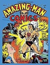 Amazing Man Comics #15