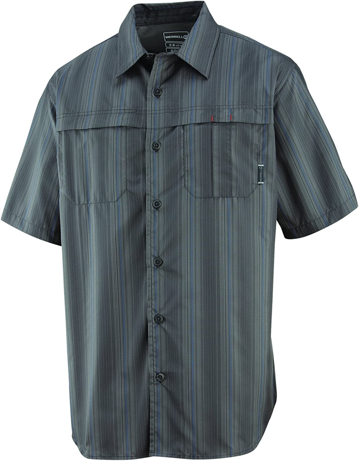 Merrell Max 90% OFF Men's Shirt Easy-to-use Cambrillo