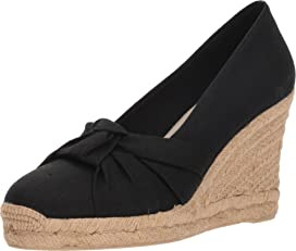 Knotted Pump Wedge