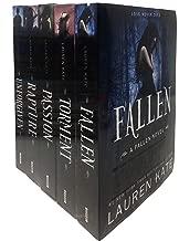 Best unforgiven : book 5 of the fallen series Reviews