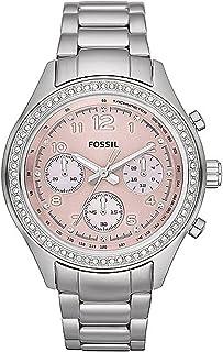 Fossil Womens CH2798 Flight Stainless Steel Watch