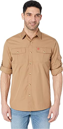 Sarek Trekking Shirt