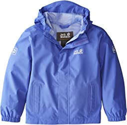 Jack Wolfskin Kids - Pine Creek Jacket (Infant/Toddler/Little Kids/Big Kids)