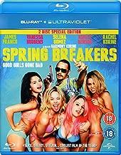 Best spring breakers dvd cover Reviews