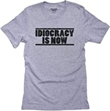 Best idiocracy is now Reviews