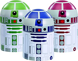 Best star wars kitchen canisters Reviews
