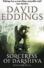 Sorceress Of Darshiva: (Malloreon 4)