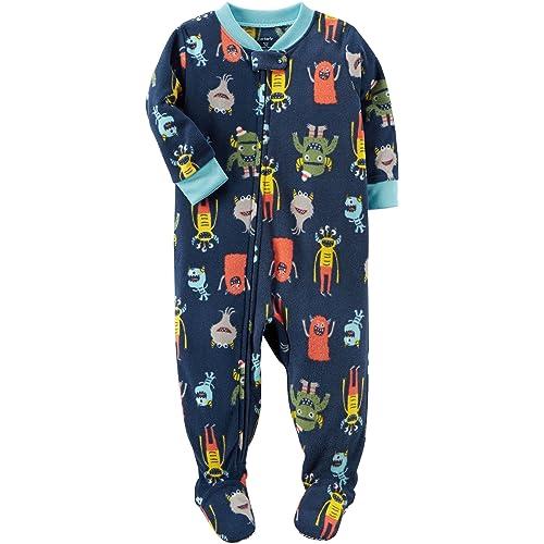 8d86c4932 Footie Pajamas 4T  Amazon.com
