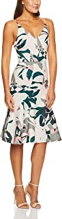 Cooper St Women's Leaf Dancer Knee Length Dress