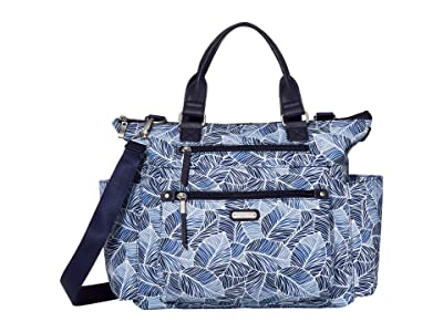 Baggallini New Classic 3-in-1 Convertible Backpack with RFID Phone Wristlet (Maui) Backpack Bags