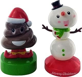 Best sam the snowman bobblehead Reviews