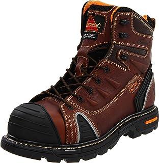 Thorogood Men`s GEN-FLEX 6-Inch Lace-Toe Composite Work Boot