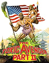 Best the toxic avenger 2 Reviews