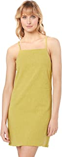 Rusty Women's Heartbreaker HIGH Neck Dress