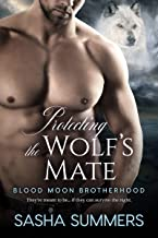 Protecting the Wolf's Mate (Blood Moon Brotherhood Book 3)
