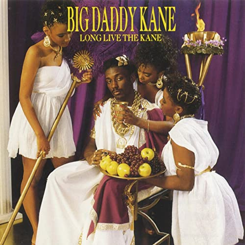 Long live the Kane