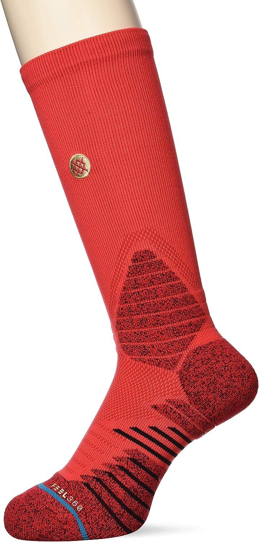 Stance Men's Icon Hoops Crew Sock
