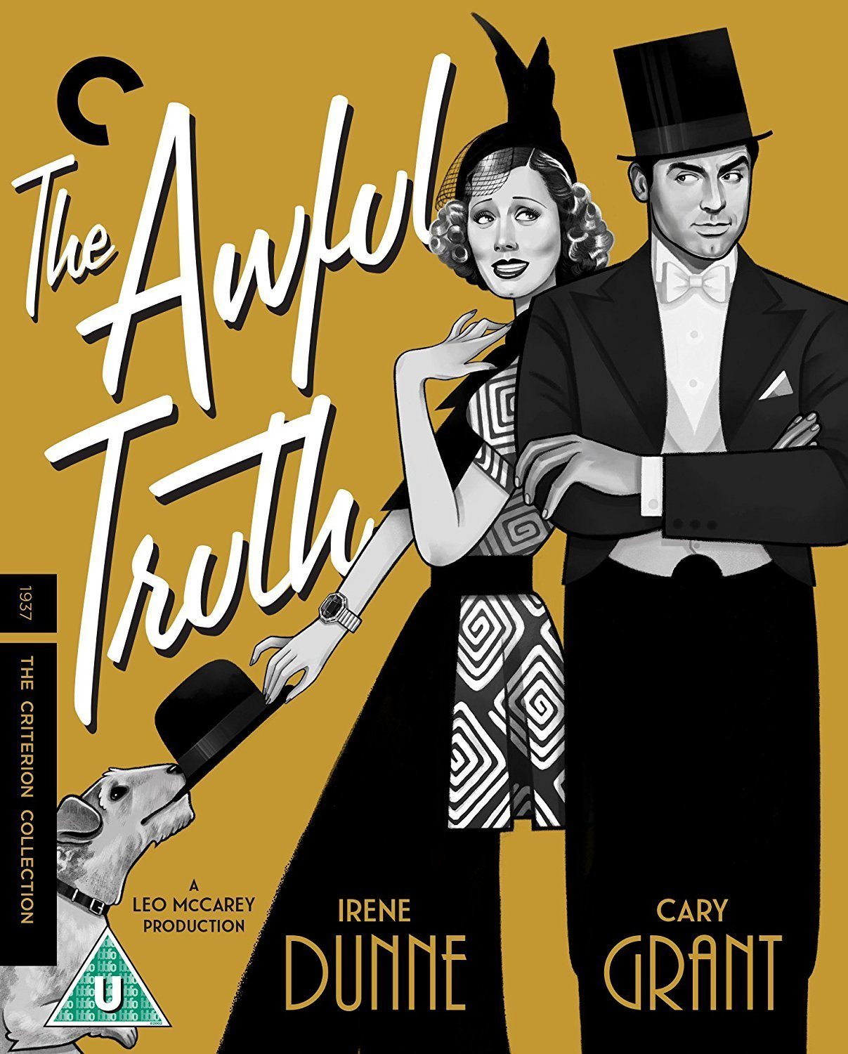 The Max 69% OFF Awful Truth - Challenge the lowest price Blu-ray Criterion Collection