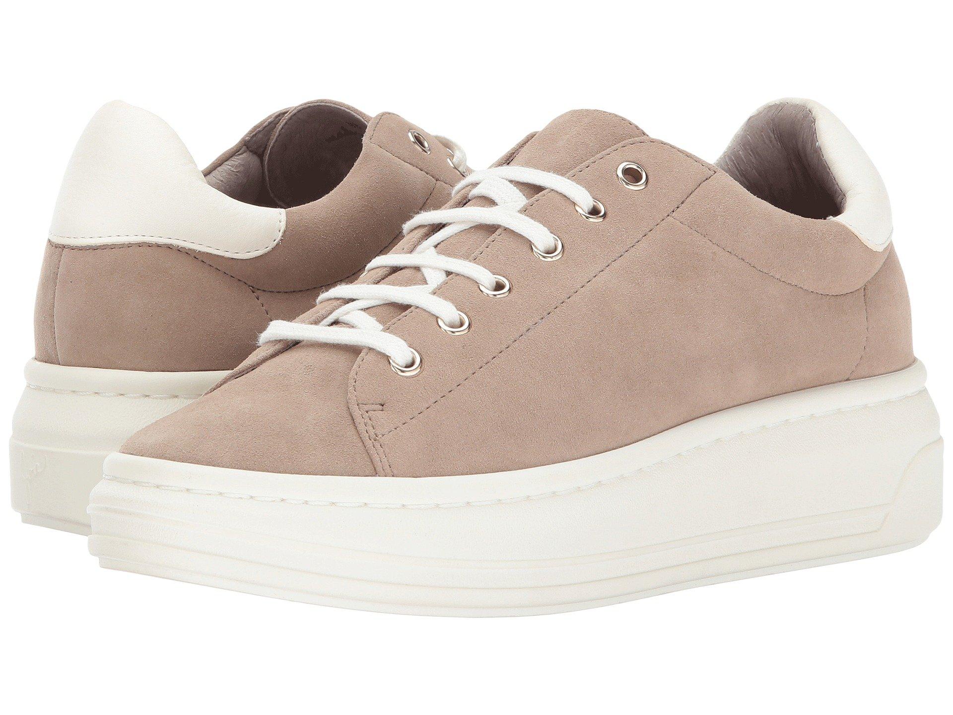Miriam Suede Sneakers