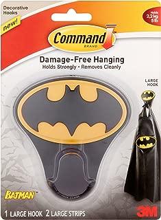 Best batman command hook Reviews