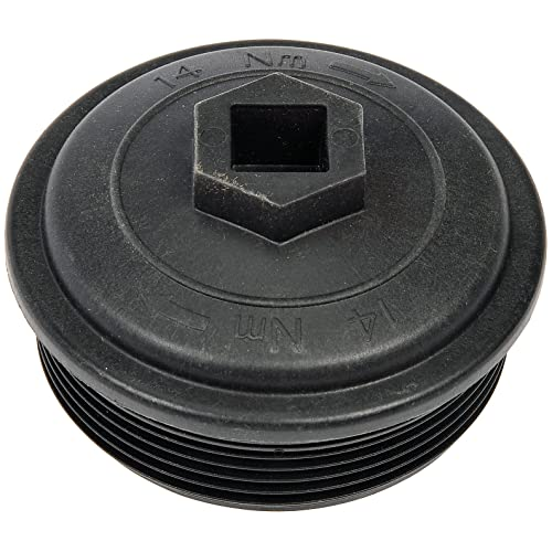 Dorman 904-209 Diesel Fuel Filter Cap