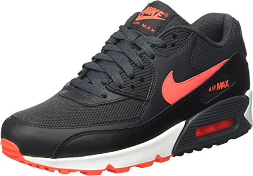 Nike Air Max 90 Essential, Chaussure de Gymnastique Homme : Amazon ...