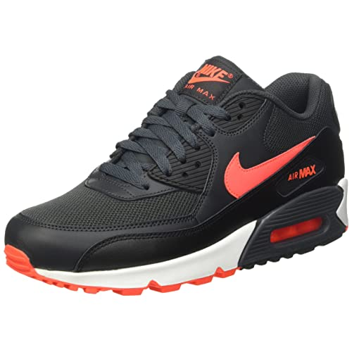 Nike Men s Air Max 90 Essential Low-Top Sneakers 856604124004d