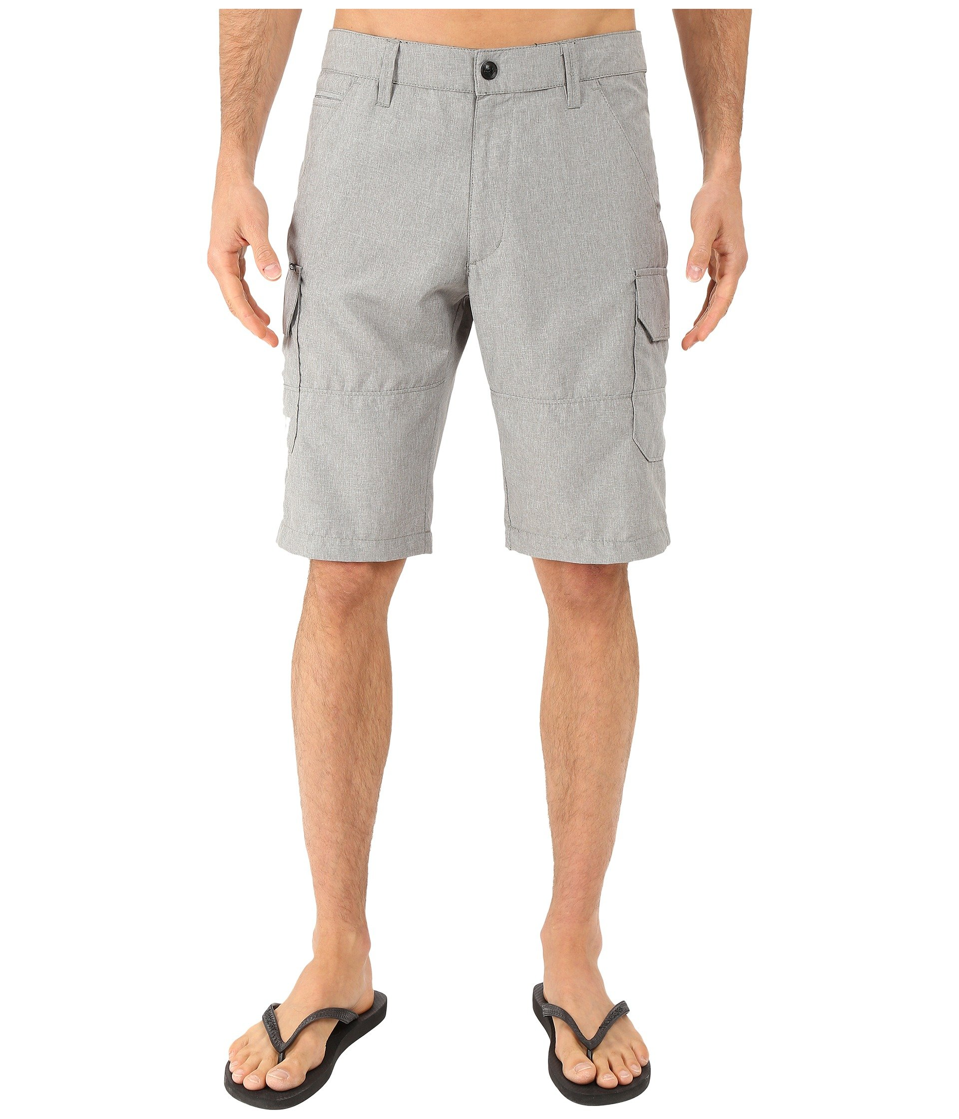 Pantaloneta para Hombre Fox Slambozo Tech Shorts  + Fox en VeoyCompro.net