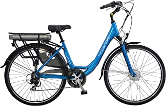 Hollandia Evado Electric City Commuter Bicycle