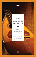 The Taming of the Shrew (Modern Library Classics)