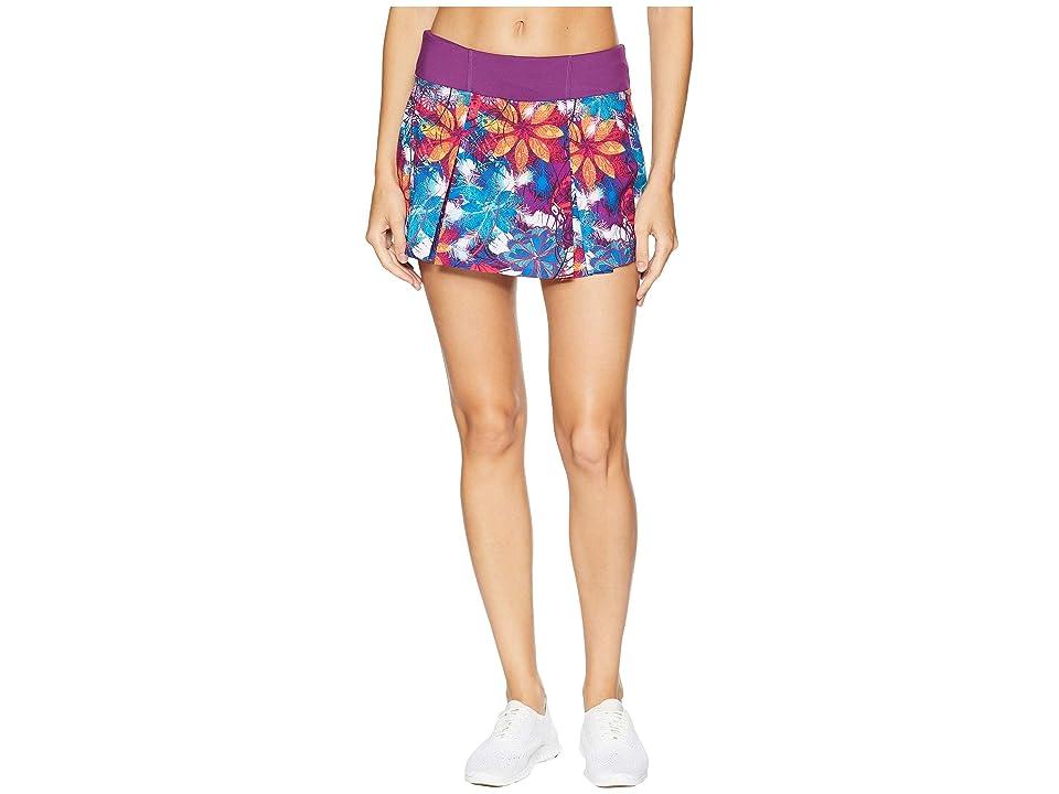 Skirt Sports Jette Skirt (Temper Tantrum Print) Women