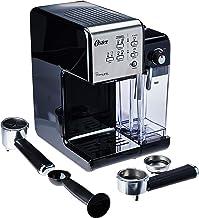 Cafeteira Espresso Prima Latte, Preto, 220v, Oster