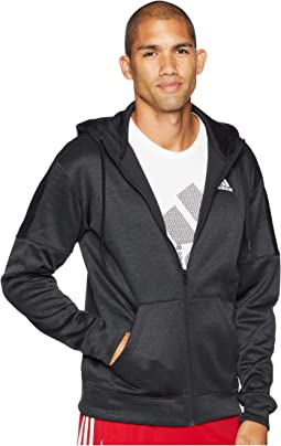 Team Issue Full Zip Fleece Hoodie